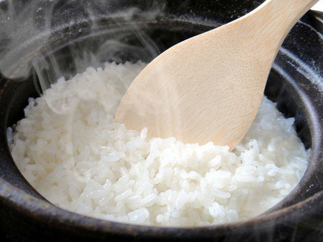 1kg gạo nấu được bao nhiêu chén cơm